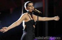 Nelly Furtado to give away $1 million Gaddafi fee