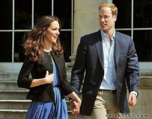 William and Kate's Canada itinerary announced