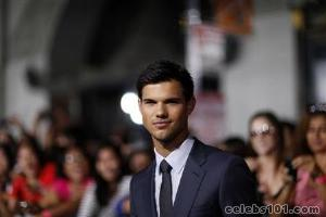 Taylor Lautner's career sees new dawn with