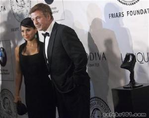 Actor Alec Baldwin weds Hilaria Thomas in NY