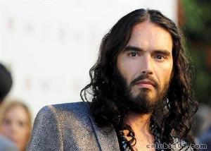 Russell Brand charged in New Orleans over iPhone toss