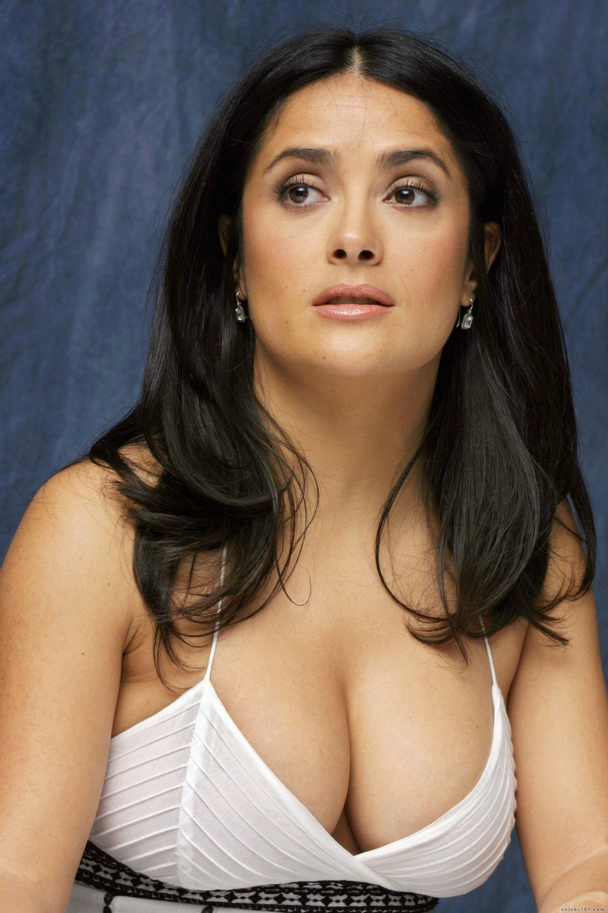 salma hayek fan