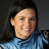 Danica Patrick Sport car Photo Shoot