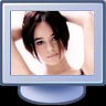 Alizee Screen Saver #1