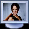 Alizee Screen Saver #2