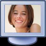 Alizee Screen Saver #3