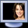 Alizee Screen Saver #4