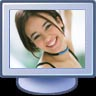 Alizee Screen Saver #9