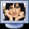 Ashlee Simpson Screen Saver #9