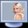 Cameron Diaz Screen saver #7