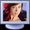 Catherine Bell Screen Saver #5