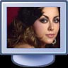 Charlotte Church Screen Saver #3