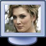 Delta Goodrem Screen Saver #3