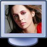Eliza Dushku Screen Saver #2