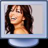 Eva Longoria Screen Saver #5