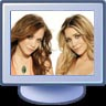 Olsen Twins Screen Saver #4