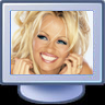 Pamela Anderson Screen Saver #6
