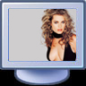 Rebecca Romijn Stamos Screen Saver #3
