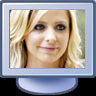 Sarah Michelle Gellar Screen Saver #10