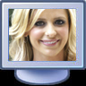 Sarah Michelle Gellar Screen Saver #12