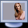 Sarah Michelle Gellar Screen Saver #16