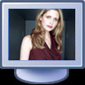 Sarah Michelle Gellar Screen Saver #2