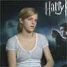 Emma Watson Talks About Potter