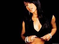 aaliyah haughton wallpaper 11