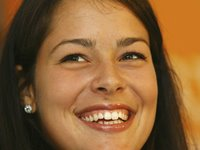 Ana Ivanovic Wallpaper