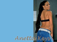Anetta Keys Photos