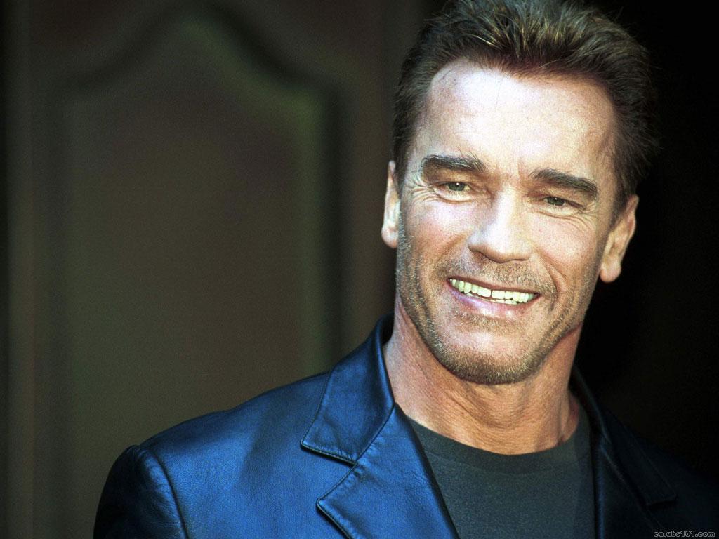 Arnold Schwarzenegger ... Arnold Schwarzenegger