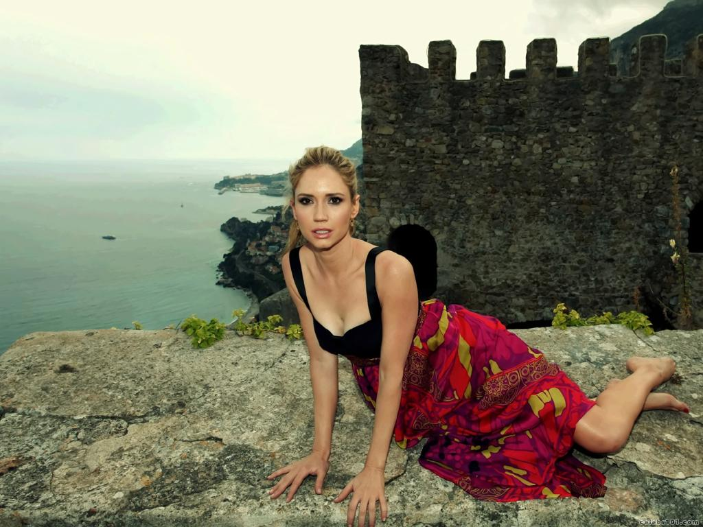 Ashley Jones Wallpaper