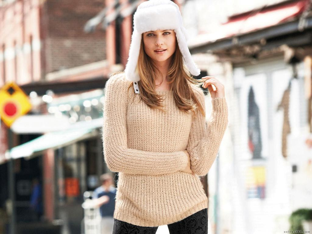 Пуловер Весенний Доставка