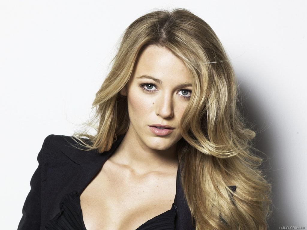 Blake Lively - Most Desirable Woman 2011