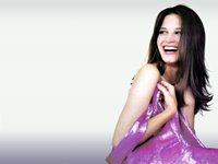 Bridget Fonda Wallpaper