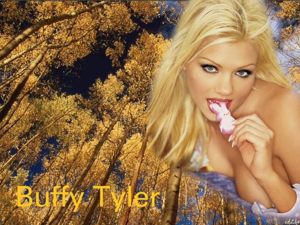 Buffy Tyler Nude Photos 91