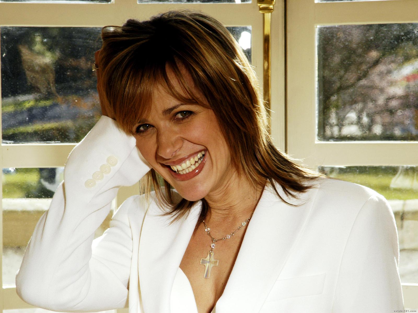 carol smillie sex