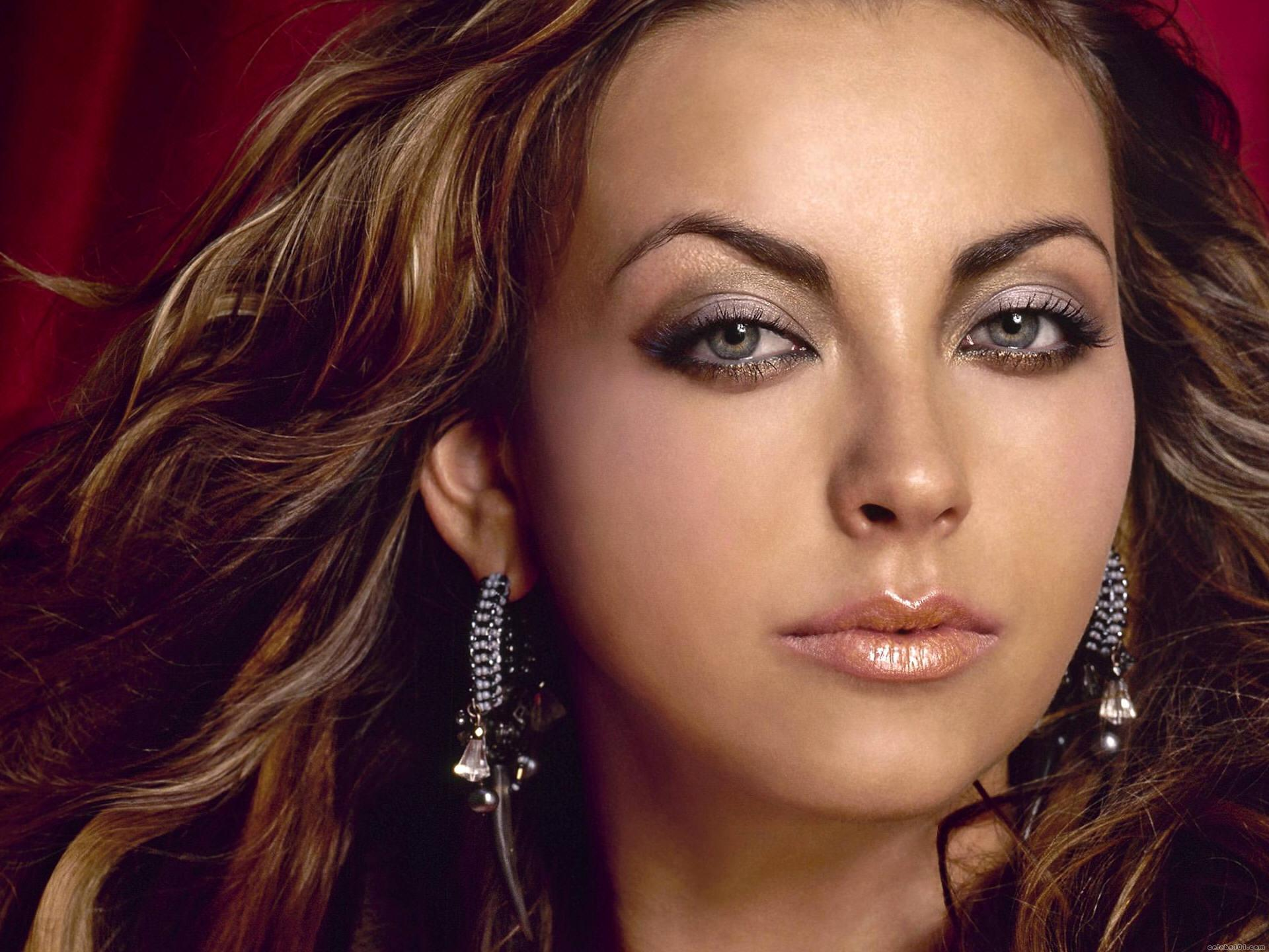 Charlotte Church Wallpaper