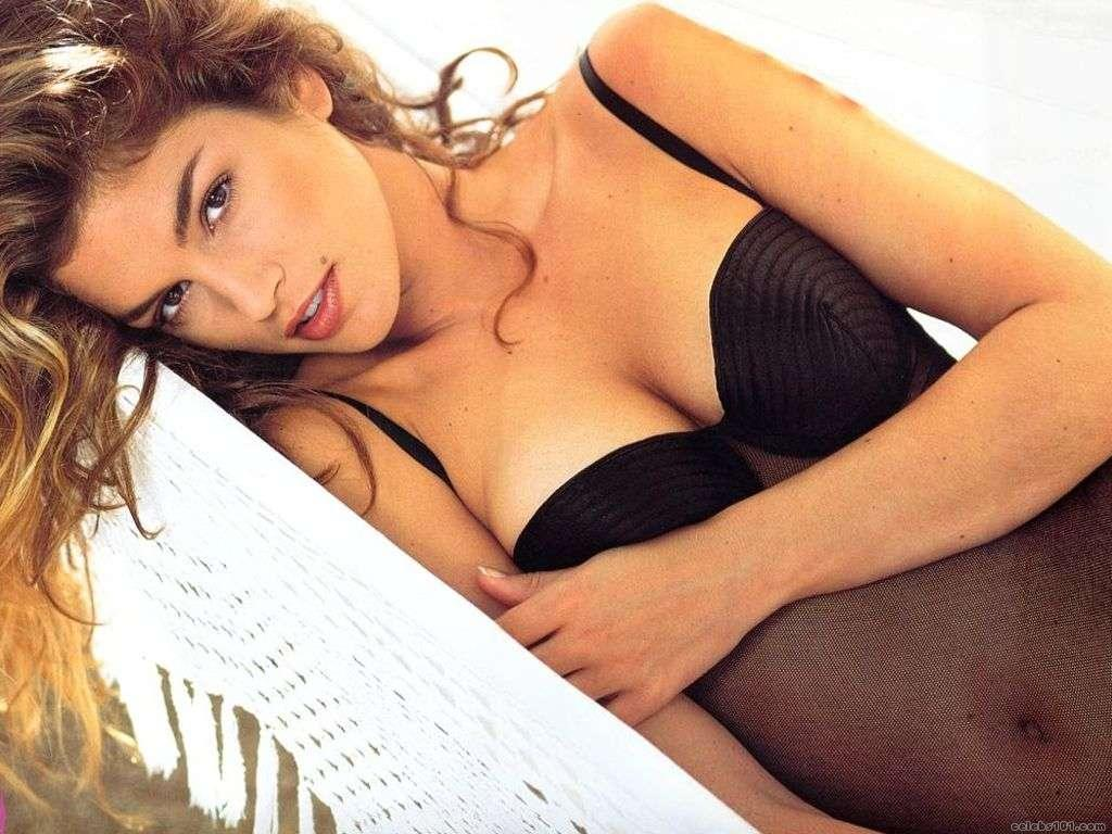 Cindy Crawford Breast 23