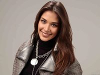 Dayana Mendoza Wallpaper