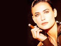 Demi Moore Wallpaper