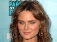 Emily Deschanel Wallpaper