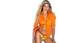 Gabrielle Reece Wallpaper