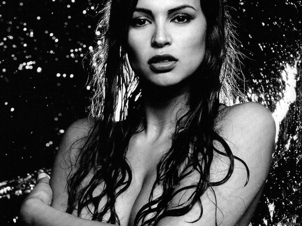 Gabrielle Richens - Picture Colection