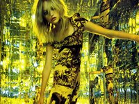 Gemma Ward Wallpaper