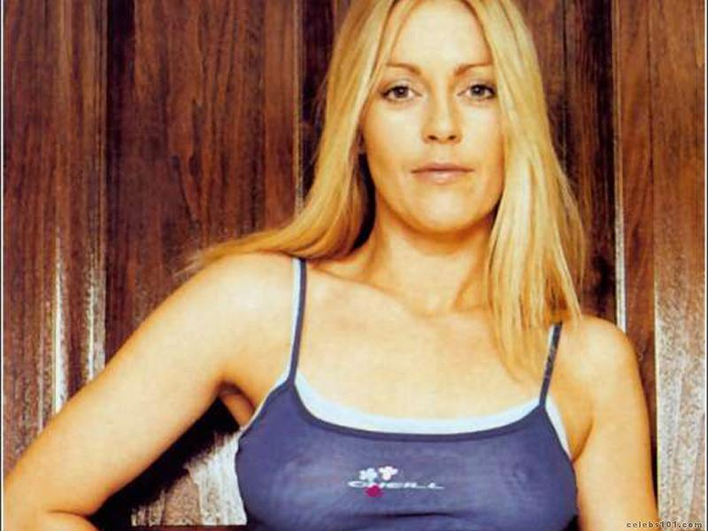 Helen Chamberlain Net Worth