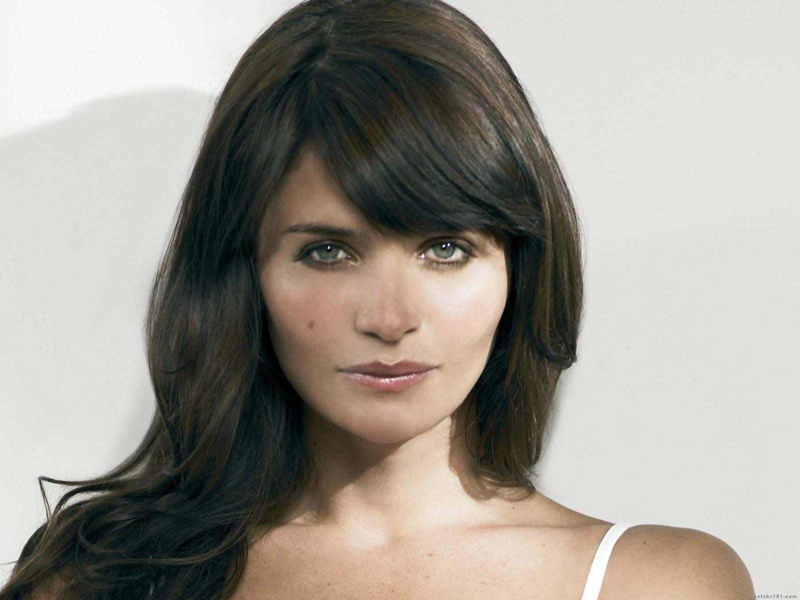 Helena Christensen High quality wallpaper size 1600x1200 of Helena  - Image Great