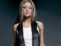Holly Valance Wallpaper