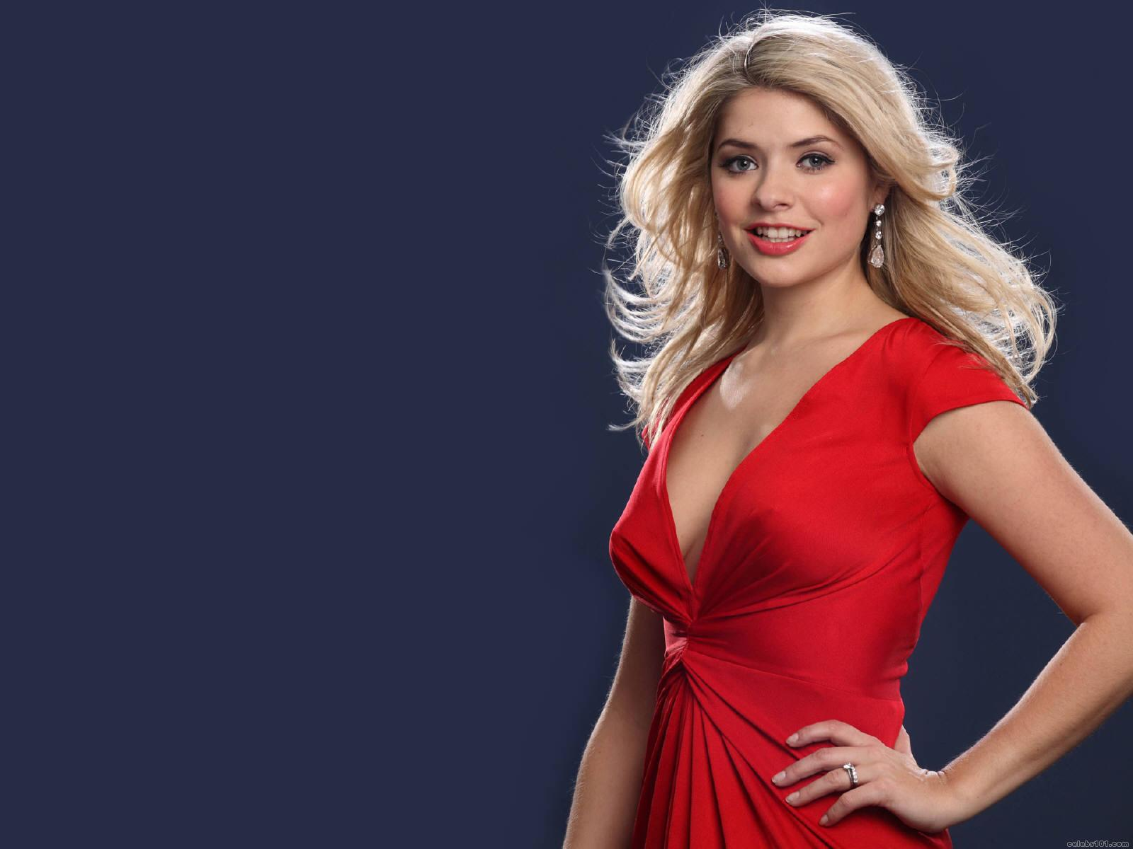 holly willoughby high quality wallpaper size 1600x1200 of