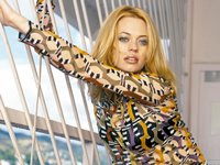 Jeri Ryan Wallpaper